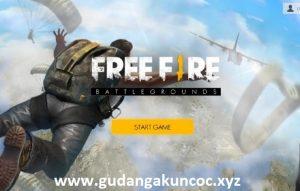 Akun Garena Free Fire Gratis 2019