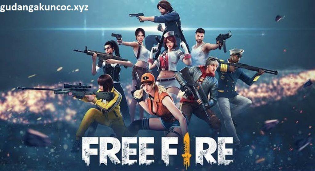 akun garena free fire gratis full skin
